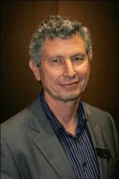 Amana Living's CEO Ray Glickman