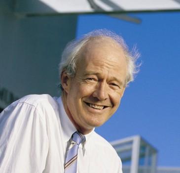 Professor Rod Macleod